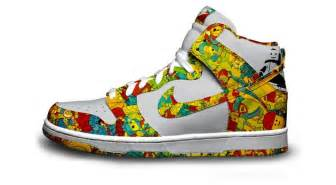 design shoes nike shoe designs by daniel reese senses lost