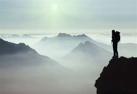 What Is Mountain Climbing?  Defining Mountaineering