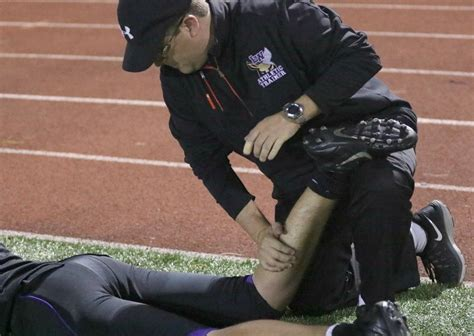 High School Athletic Trainers Are On The Ball During Games. Mike Golic Weight Loss State Farm Competitors. George Mason Graduate Programs. Alcoholism Rehabilitation Centers. Multiple Sclerosis Myelin Sheath Damage. Community Colleges Online Degrees. Non Profit Accounting Training. Home Security Remote Monitoring. Data Recovery Richmond Va Unfiled Tax Returns