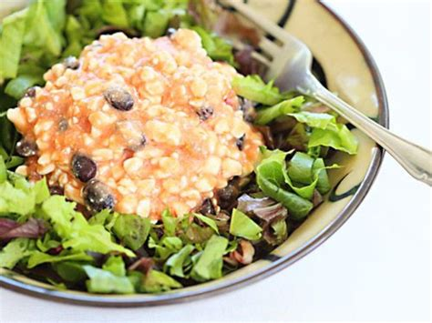 cottage cheese nutrition mexican cottage cheese salad recipe and nutrition eat