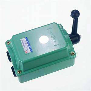60amp Rain Proof Forward  U0026 Reversing Motor Drum Switch