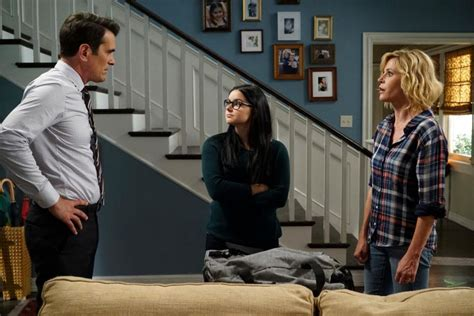 modern family season 7 episode 2 live alex leaves for college as phil goes through a