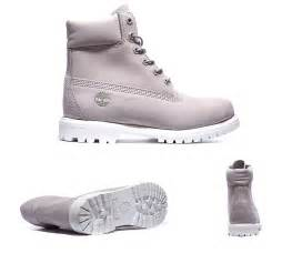 womens grey boots canada timberland womens 6 inch premium boot light grey white footasylum