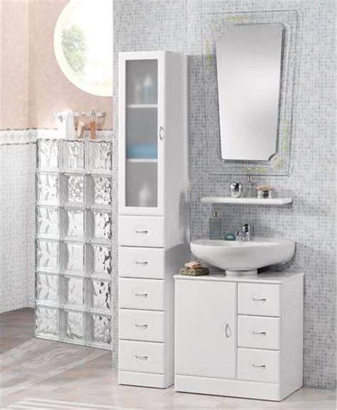 muebles bajo lavabo cinco muebles y siete ideas para un lavabo con pedestal