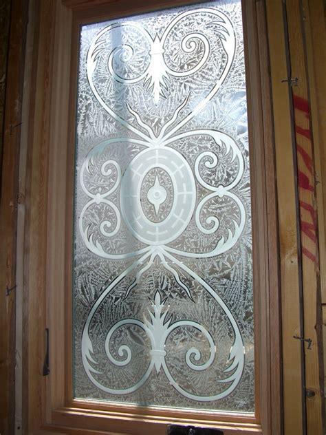 glass shower screen lazio glass window etched glass tuscan design