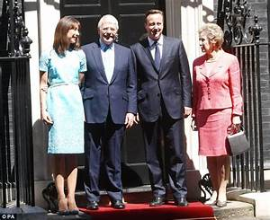 Diamond Jubilee: Queen meets with current and former Prime ...