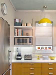 kitchen microwave ideas 15 unique kitchen ideas for storing cookbooks