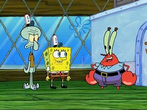SpongeBuddy Mania SpongeBob Episode The Masterpiece