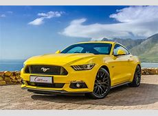 Ford Mustang 50 GT Fastback Auto 2016 Review Carscoza