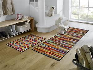 Wash And Dry Fußmatte : mikado stripes waschbare fu matte wash dry ~ A.2002-acura-tl-radio.info Haus und Dekorationen
