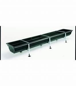 Schiebegardine 300 Cm Lang : growi futtertrog aus pe 300 cm lang stall weidetechnik ~ Markanthonyermac.com Haus und Dekorationen