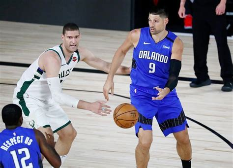 Page 2 - NBA Trade Rumors: 5 players linked with the ...