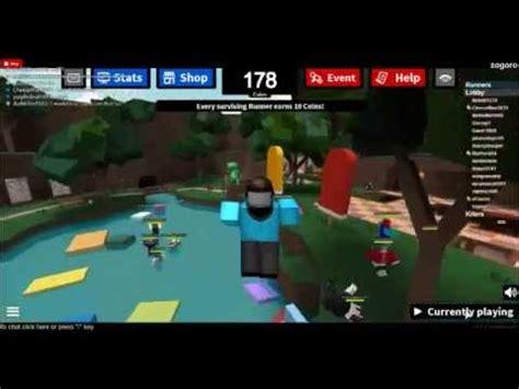 video gameplay roblox deathrun summer run ep