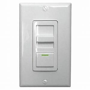 Lithonia Lighting Led Troffer Dimmer Switch 277