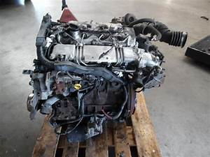 Used Toyota Corolla Verso  R10  11  2 0 D-4d 16v Engine - 1900027280 1cdftv