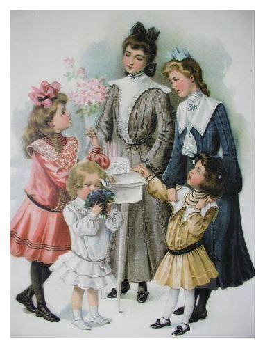 16830b501 victorian era flower girls - Ecosia