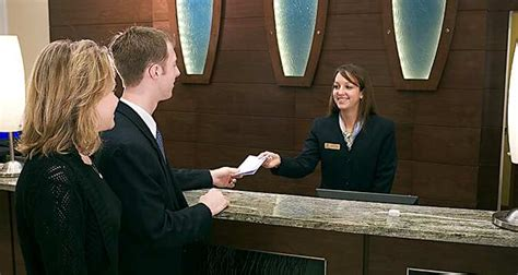 hotel front desk clerk different people in a hotel hotels in cebu