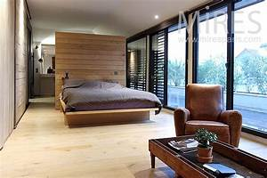 Suite parentale avec balconet C1420 Mires Paris