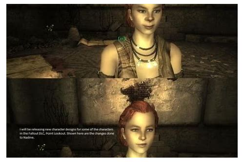 Project beauty fallout 3 download :: mivenlestta