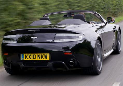 Martin Vantage N420 by Aston Martin Vantage N420 Roadster Photo 16 9429