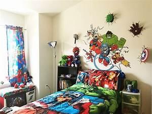 Jesse, Bedroom