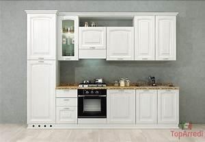 Cucina classica Vittoria