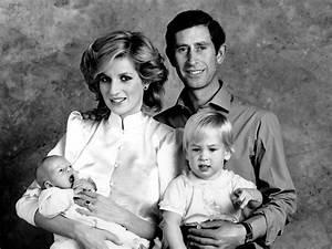 The People's Princess - Princess Diana: A photo album ...