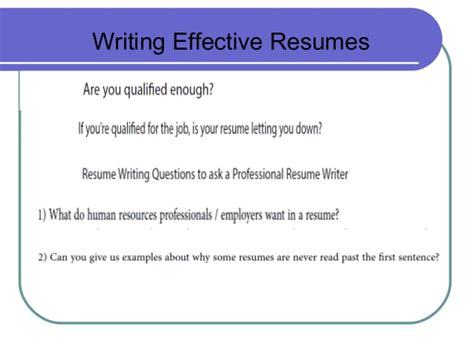 Free Resume Writing Classes by 28 Resume Writing Classes Resume Writing Skills Teachucomp Inc Resume Writing
