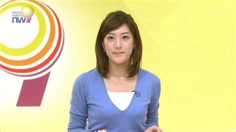 【画像】今日の上原光紀さん 118 激烈!女子アナニュース