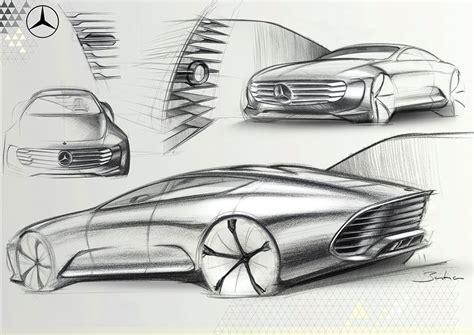 Mercedes-benz Concept Iaa, Chameleon-like Beauty