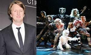 Tom Hooper Set To Direct Adaptation Of Andrew Lloyd Webber ...