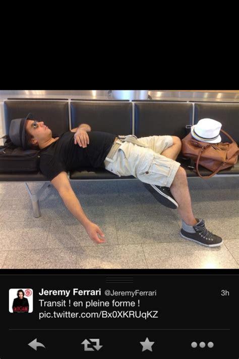 """1h de travail pour le maître de l'humour noir. Articles de JeremyFerrariSource taggés """"Jeremy Ferrari"""" - Votre blog source dédié à Jérémy ..."""