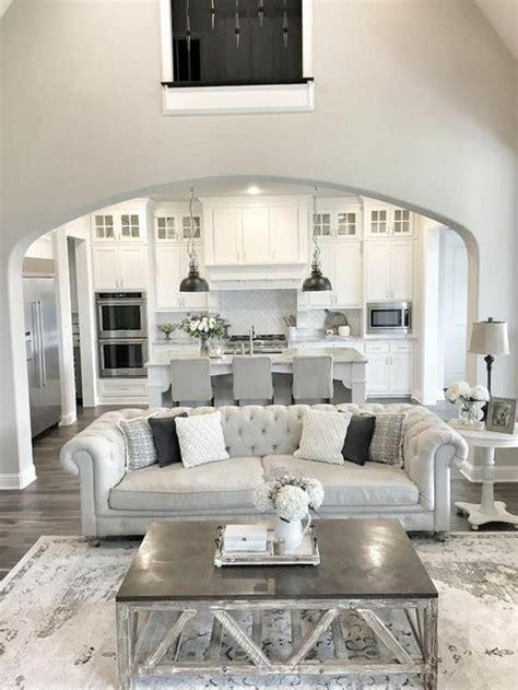 offene wohnzimmergestaltung und tipps f 252 r die perfekte einrichtung