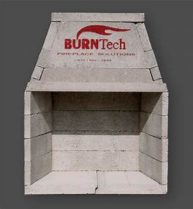 Prefab Metal Fireplace