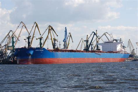 Rīgas Centrālais termināls apkalpo lielāko kuģi Rīgas ...