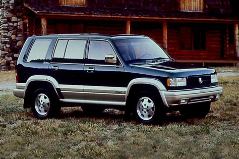 how do cars engines work 1997 acura slx parking system 1996 99 acura slx consumer guide auto
