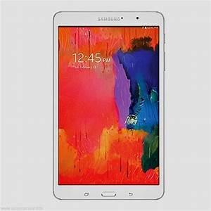 Samsung Galaxy Tab Pro 8 4 U0026quot  T320 Wifi Tablet B  W