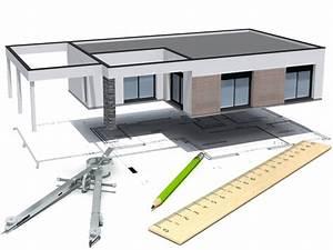 cazango plans de maisons gratuits With creer maison 3d gratuit 1 une plan construction maison lhabis