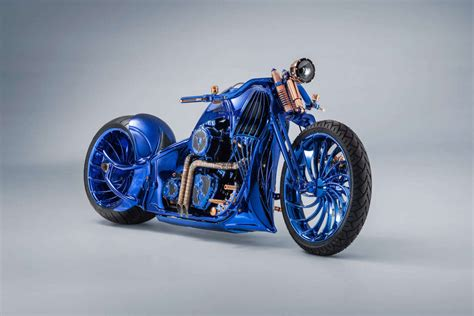 Harley-davidson's Most Expensive
