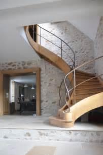 escalier a la franaise escalier courbe 224 la fran 231 aise s menuiserie d