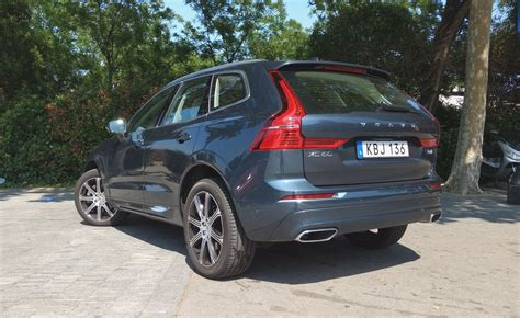 Volvo Xc60 Reviews 2018 by 2018 Volvo Xc60 Review Autoguide News