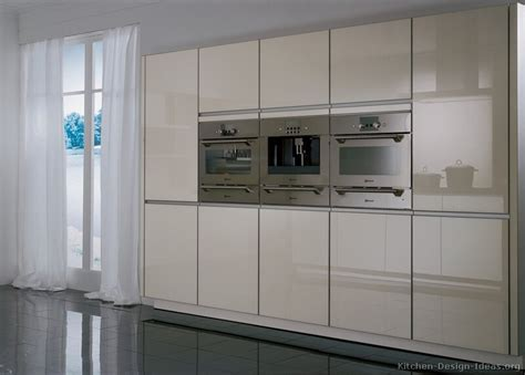 modern kitchen wall cabinets pictures of kitchens modern two tone kitchen cabinets 7744