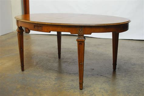 Baker Dining Room Table Baker Dining Room Dining Table