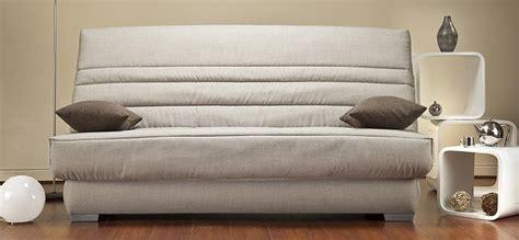 canapé lit pour couchage quotidien meubles etienne mougin