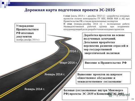 Энергетическая стратегия России . 2.2. Приоритеты государственной энергетической политики