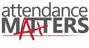 good attendance clipart - Clipground