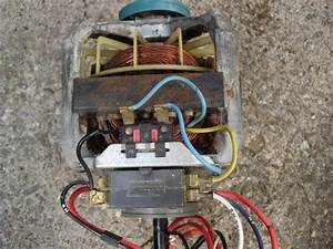 Electrical Gurus  I Need Help Wiring A Dryer Motor