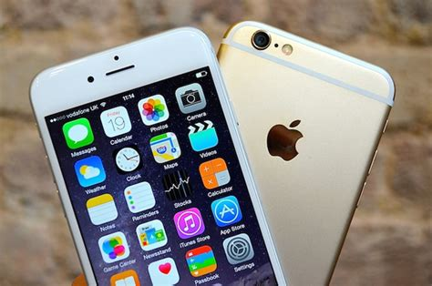 iphone 6 reviews apple iphone 6s review mobile phone collection