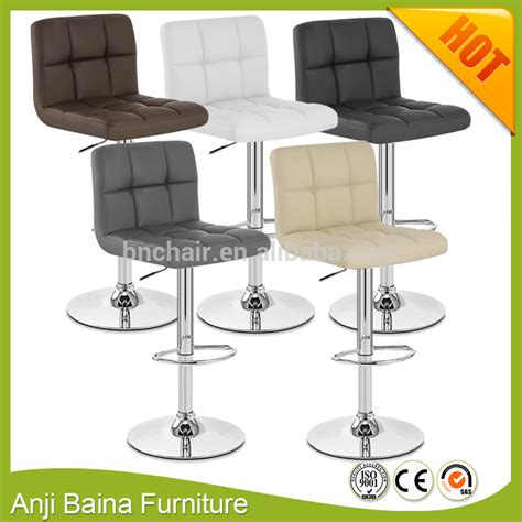 china supplier cheap bar stool chair with pedal buy bar
