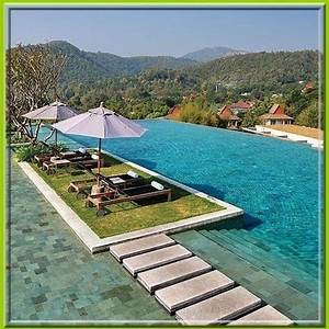 Reve De Piscine : 1 piscine de reve ~ Voncanada.com Idées de Décoration